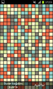 Live Color Blocks Wallpaper screenshot 6