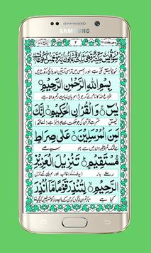 Surah Yasin Urdu Translation screenshot 11