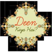 Deen Kiya Hai icon