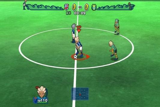 Guide Inazuma Eleven Go Strikers screenshot 3