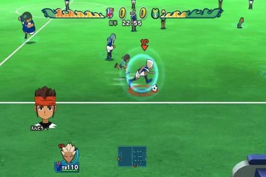 Guide Inazuma Eleven Go Strikers screenshot 4