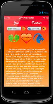 Daily Horoscope screenshot 3