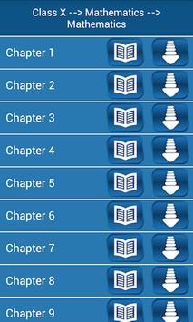 NCERT BOOKS apk screenshot