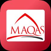 Maqas icon
