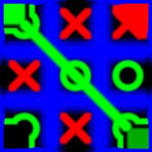 TicTacToe Neon icon