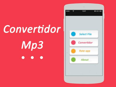 Mp3 Converter apk screenshot