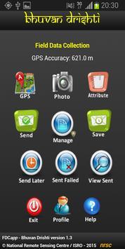 Bhuvan Drishti apk screenshot