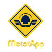 Mototapp icon