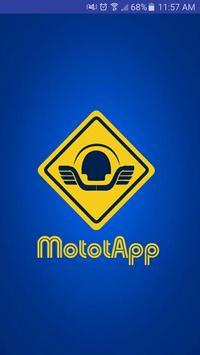 Mototapp poster