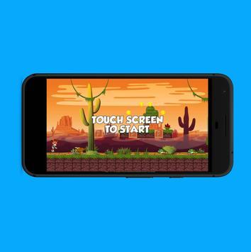Bandicoot Run screenshot 1