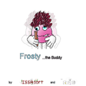 Frosty The Beer Drinking Buddy icon