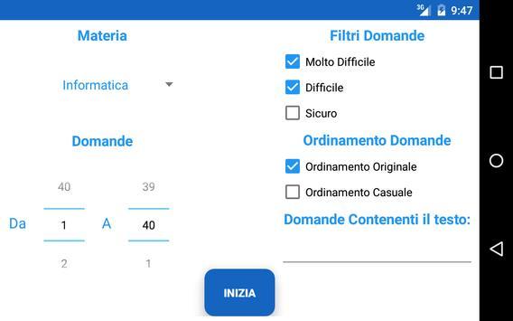 Accademia Concorsi screenshot 4