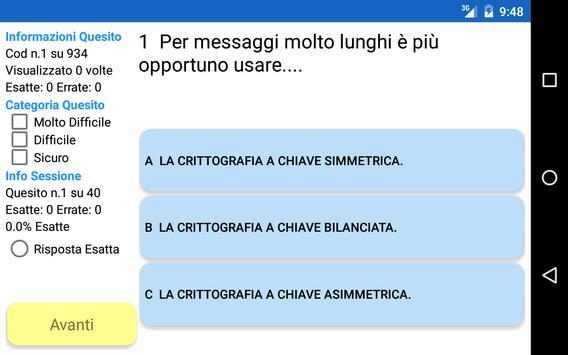 Accademia Concorsi screenshot 5