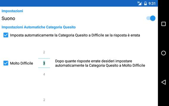 Accademia Concorsi screenshot 9
