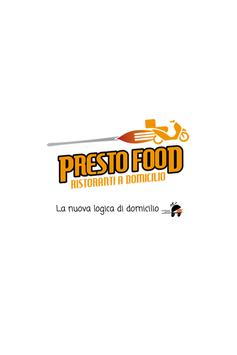 PrestoFood.it poster