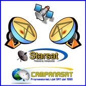 CampanaSat - Starsat icon