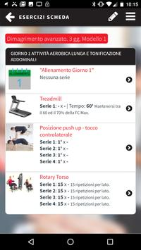 Max Spini Personal Nutrition Trainer screenshot 2