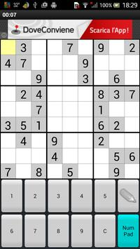 Classics Sudoku: Logic Puzzle screenshot 8