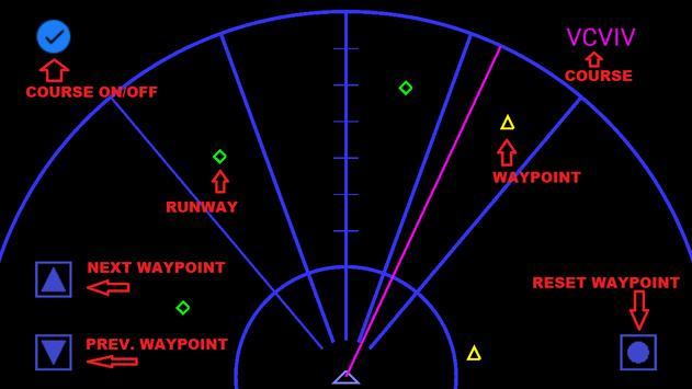 A Toy Flight GPS apk screenshot