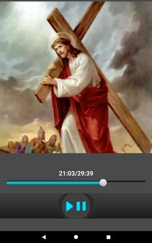 Rosario santo italiano audio offline screenshot 7