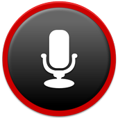 Start Voice Recognition icon