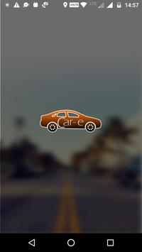 Car Services poster