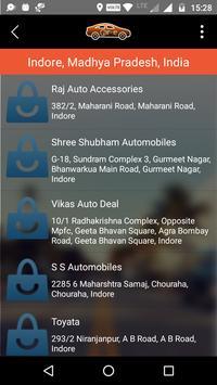 Car Services screenshot 3