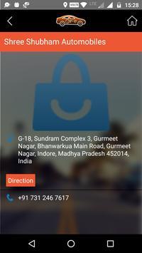 Car Services screenshot 4