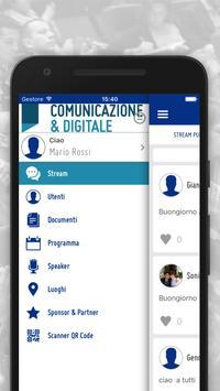 Comunicazione Italiana screenshot 3