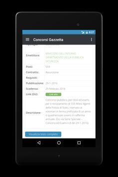 Government Orders apk screenshot