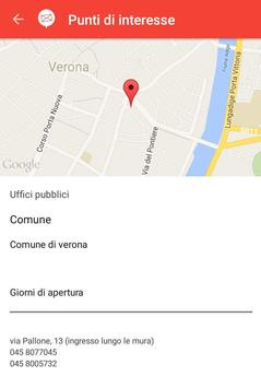 SMS Sindaco screenshot 2