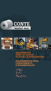 Conte Metal Mec apk screenshot