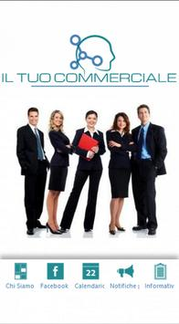Il Tuo Commerciale poster
