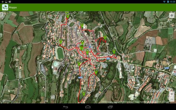 Il Cammino delle Piante apk screenshot