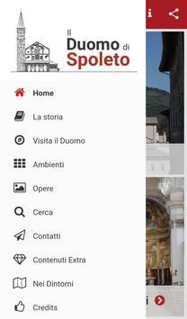 Il Duomo di Spoleto apk screenshot