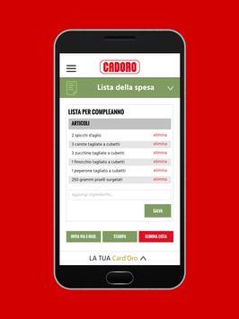 CADORO screenshot 3