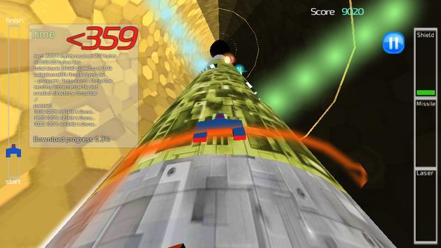 cylynder warp screenshot 3