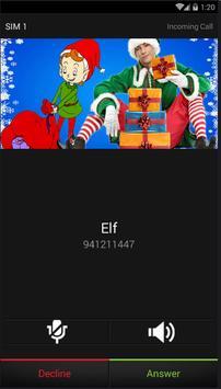 call from elf on the shelf screenshot 1
