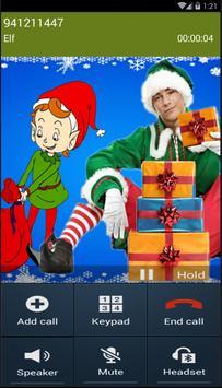 call from elf on the shelf screenshot 2