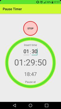 Music Timer for Any Player apk screenshot