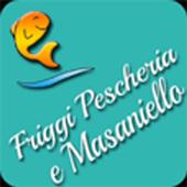 Friggi Pescheria e' Masaniello icon