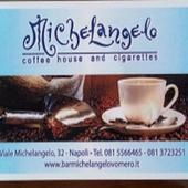 Bar Tabacchi Michelangelo icon