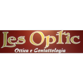 Les Optic icon