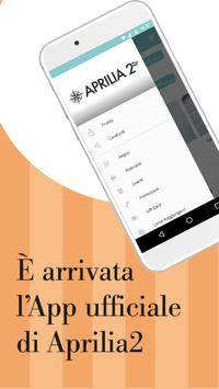 Aprilia2 screenshot 1