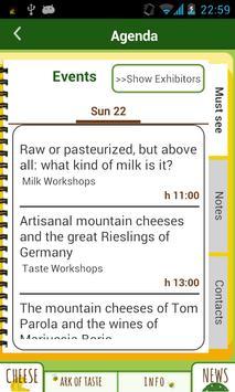 Cheese 2013 screenshot 4