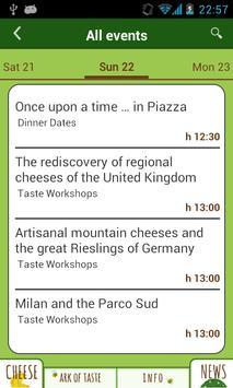 Cheese 2013 screenshot 2