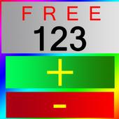 Click Tally Counter FREE icon