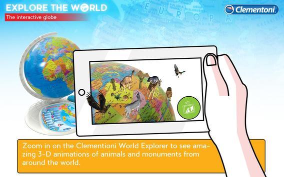 Explore the World screenshot 6