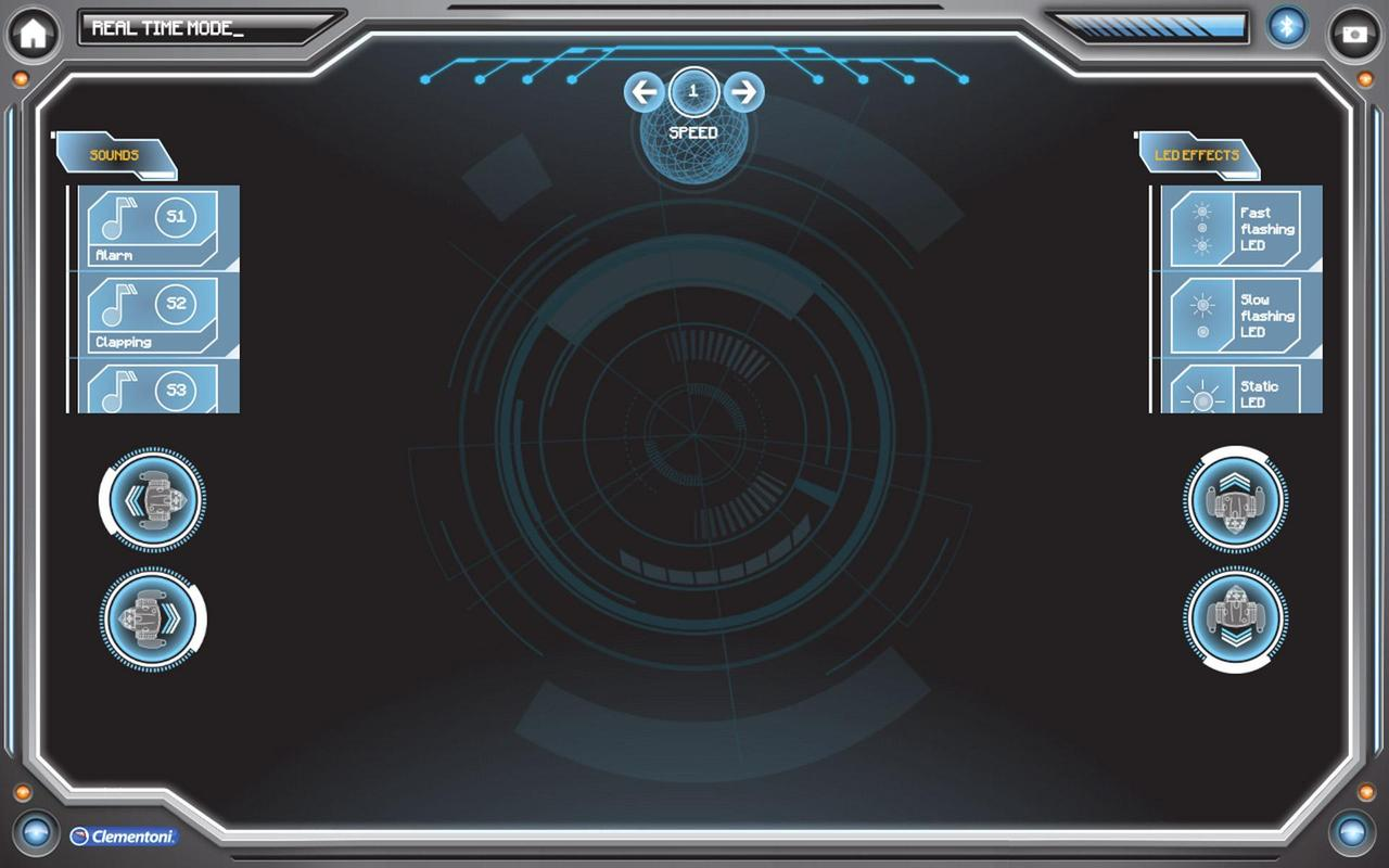 cyber robot apk download - free educational game for
