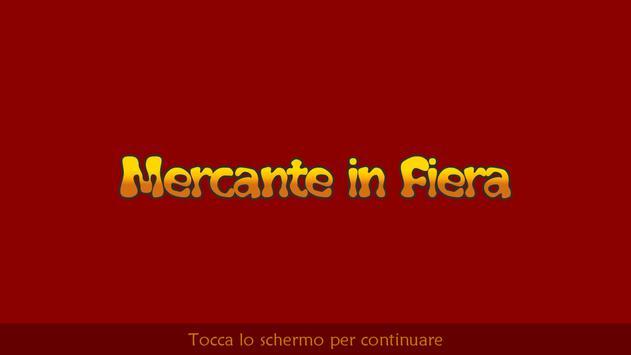 Mercante in Fiera Free apk screenshot